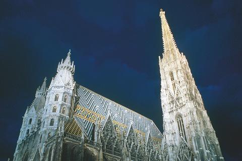 Wiener Stephansdom